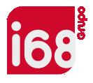Logotipo de GRUPO I68